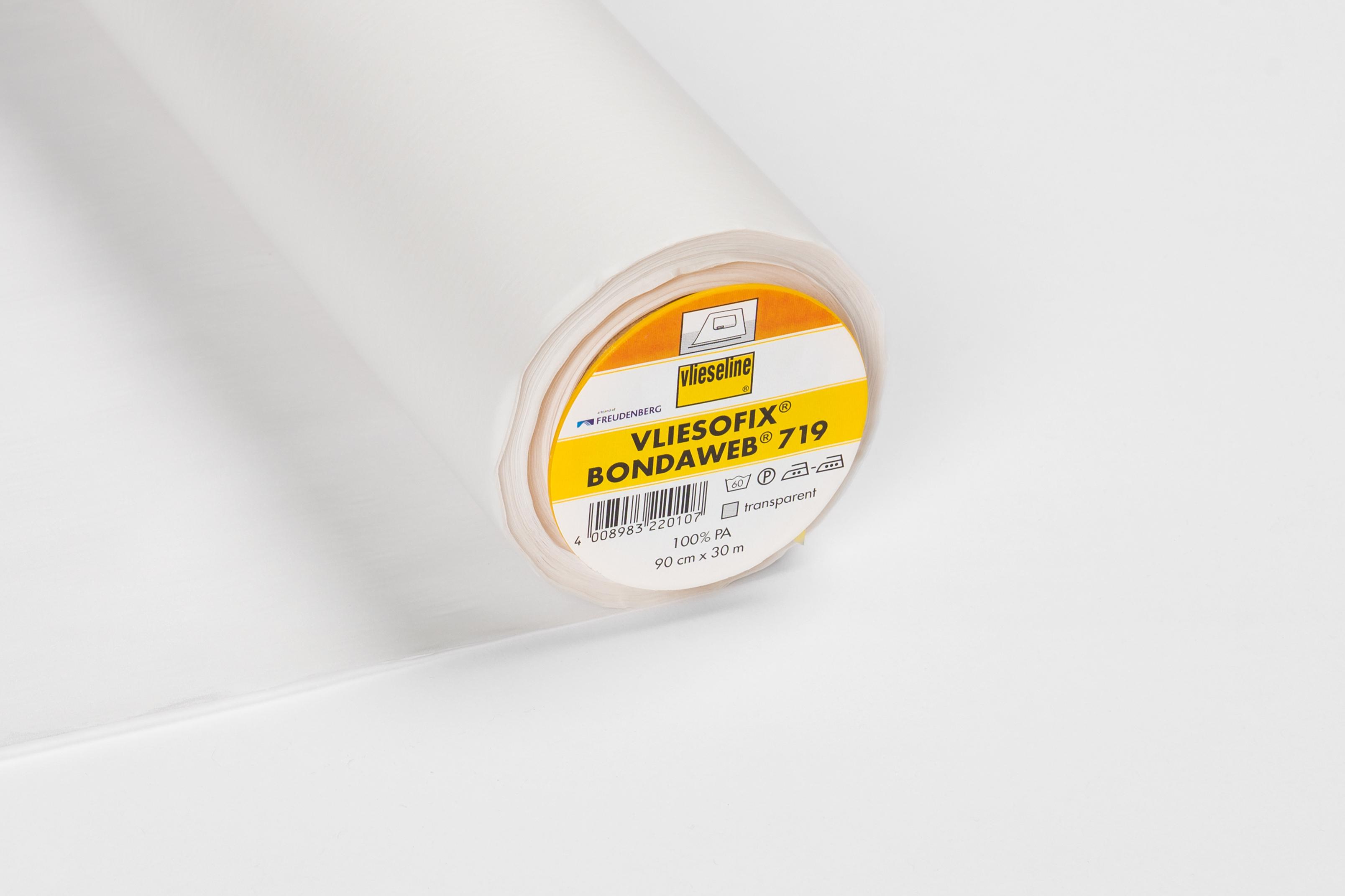 Vliesofixrolle-Ausschnitt