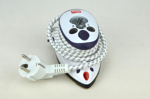 Prym Mini Bügeleisen Kabelhalterung